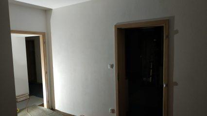 Stavba zoborskej fary (205/336)