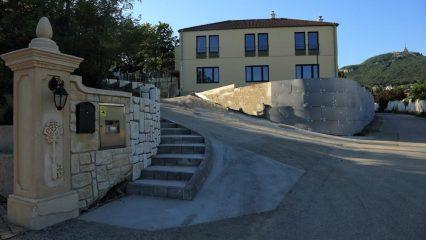Stavba zoborskej fary (336/336)
