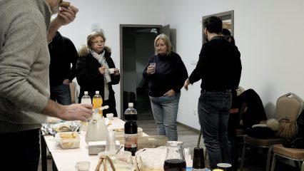 Advent 2019 - roráty a farské raňajky (21/32)