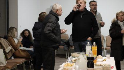 Advent 2019 - roráty a farské raňajky (27/32)