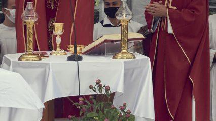 Hodová sv. omša - Sv. Urban (42/145)