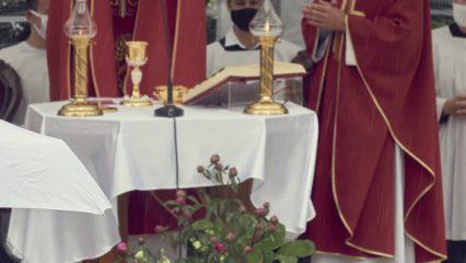 Hodová sv. omša - Sv. Urban (43/145)