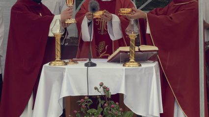 Hodová sv. omša - Sv. Urban (46/145)