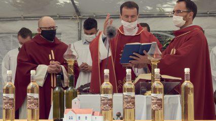 Hodová sv. omša - Sv. Urban (65/145)
