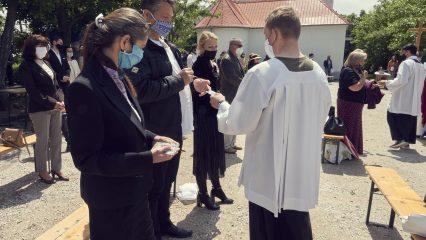 Hodová sv. omša - Sv. Urban (69/145)