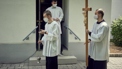 Hodová sv. omša - Sv. Urban (119/145)