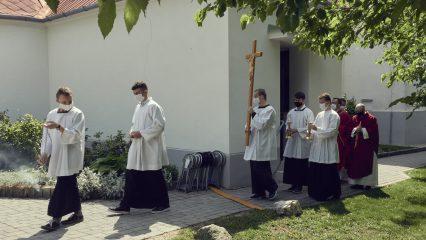 Hodová sv. omša - Sv. Urban (120/145)