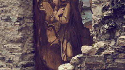 Slávnosť sv. Andreja - Svorada a Benedikta (9/72)
