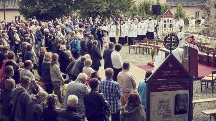 Slávnosť sv. Andreja - Svorada a Benedikta (13/72)