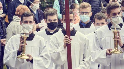 Slávnosť sv. Andreja - Svorada a Benedikta (14/72)