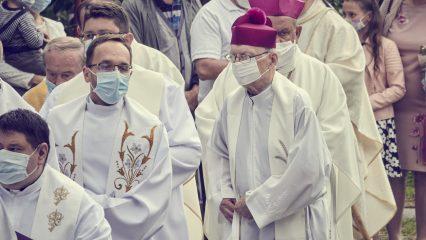 Slávnosť sv. Andreja - Svorada a Benedikta (16/72)