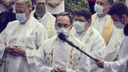 Slávnosť sv. Andreja - Svorada a Benedikta (19/72)