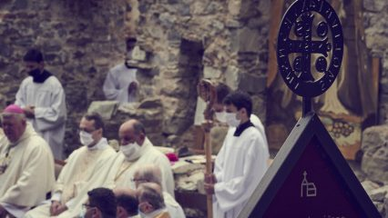 Slávnosť sv. Andreja - Svorada a Benedikta (31/72)
