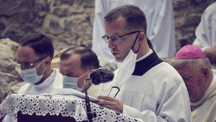 Slávnosť sv. Andreja - Svorada a Benedikta (33/72)