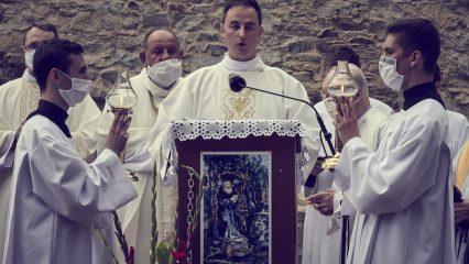Slávnosť sv. Andreja - Svorada a Benedikta (38/72)