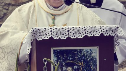 Slávnosť sv. Andreja - Svorada a Benedikta (40/72)