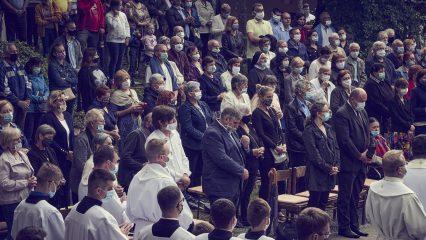 Slávnosť sv. Andreja - Svorada a Benedikta (57/72)
