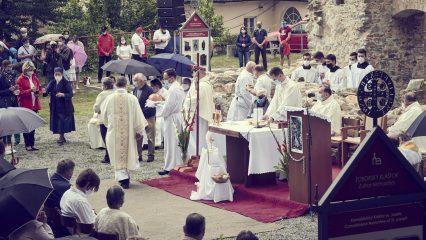 Slávnosť sv. Andreja - Svorada a Benedikta (59/72)