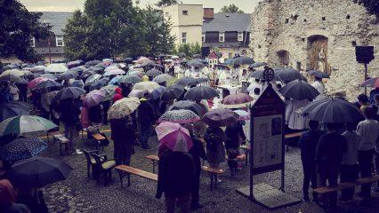 Slávnosť sv. Andreja - Svorada a Benedikta (63/72)