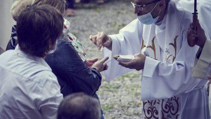 Slávnosť sv. Andreja - Svorada a Benedikta (69/72)