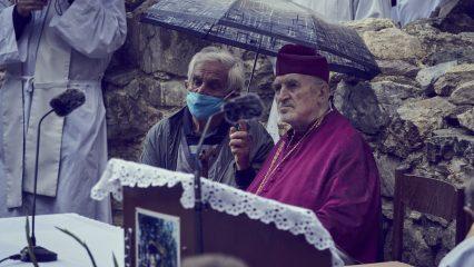 Slávnosť sv. Andreja - Svorada a Benedikta (70/72)