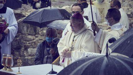 Slávnosť sv. Andreja - Svorada a Benedikta (71/72)